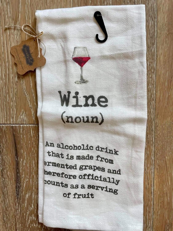 Wine Towels