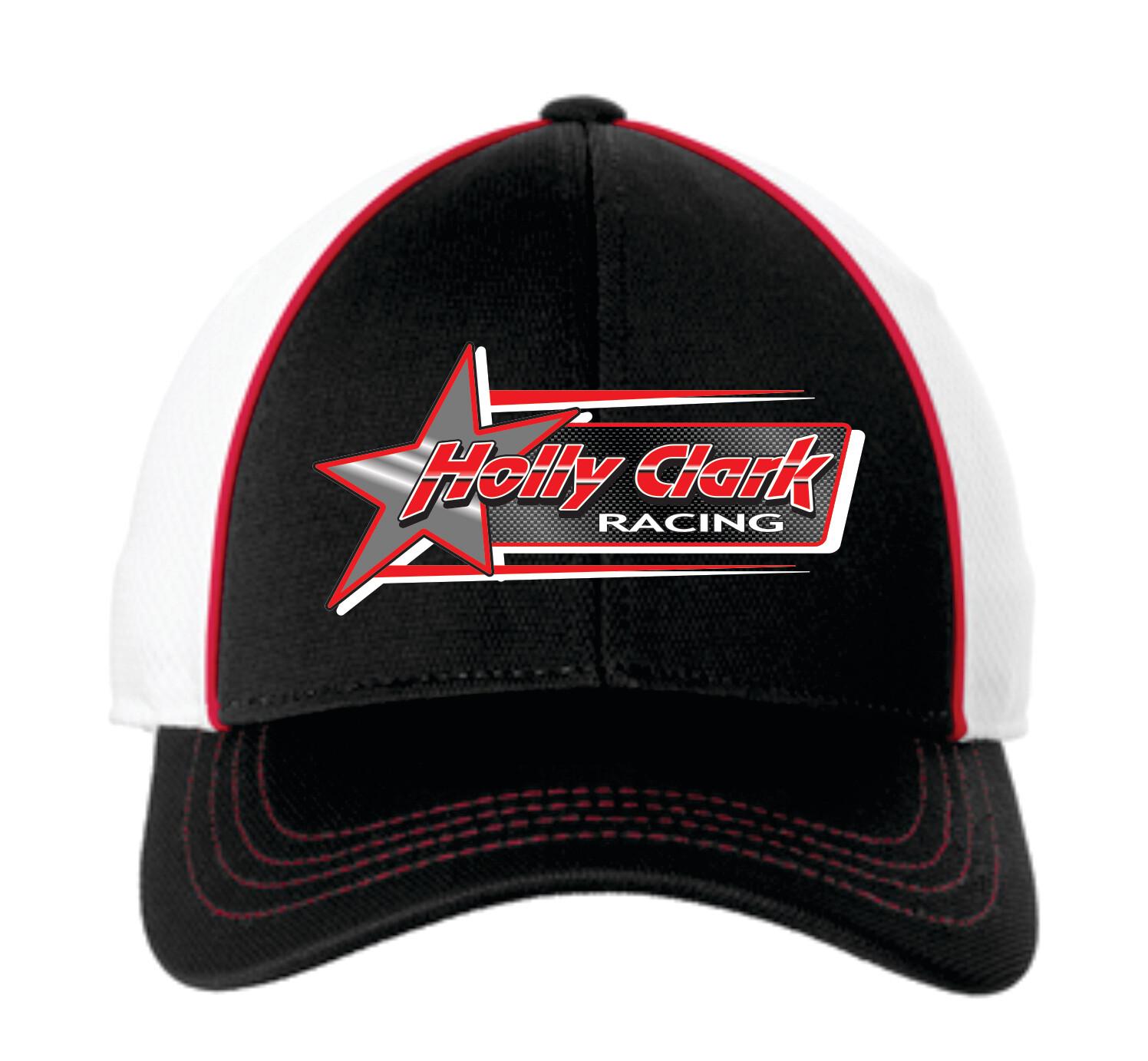 Holly Clark Racing Hats