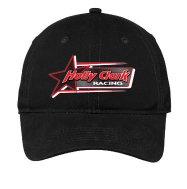 Holly Clark Racing Hat