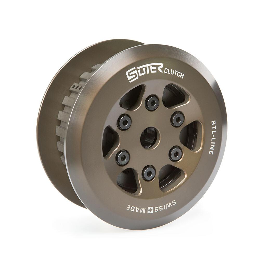 SUZUKI GSXR 600/750