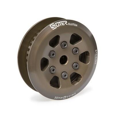 SWM SM 500R/RS500R