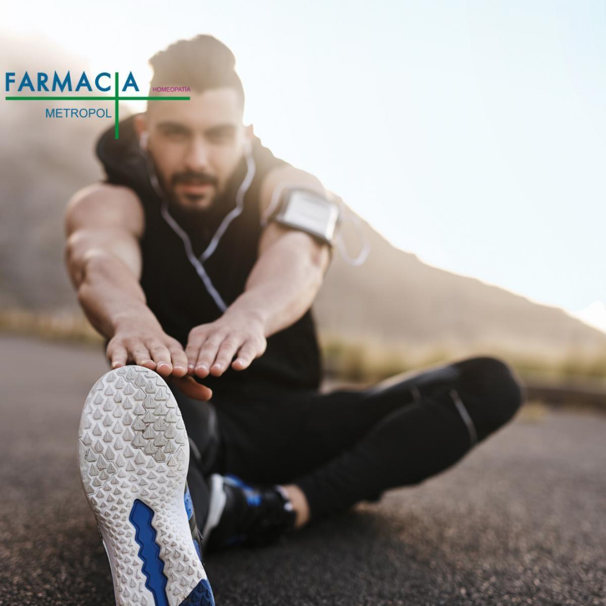 Músculos y Articulaciones