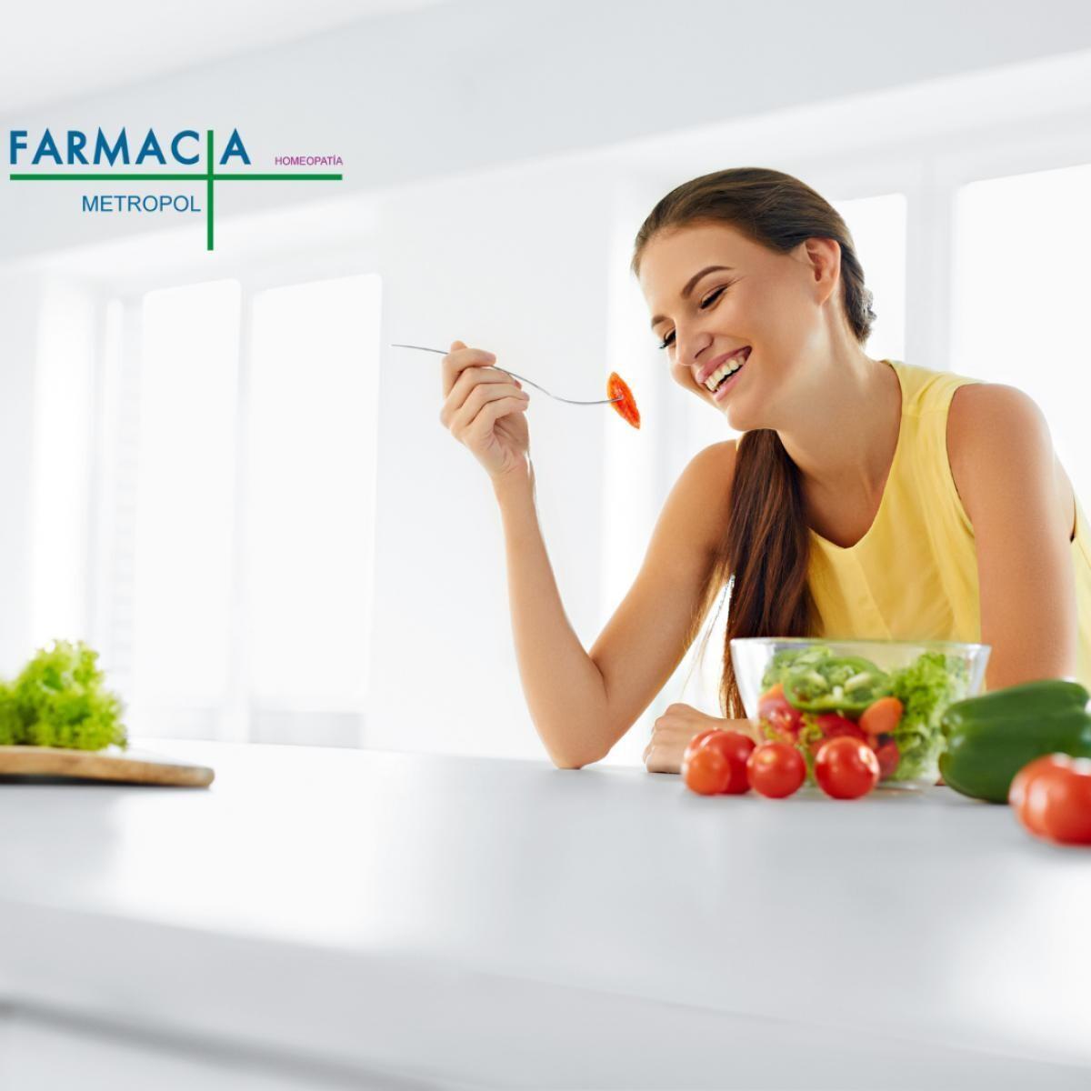 Dietas y Alimentacion