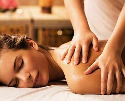 Massatge Relaxant 60min