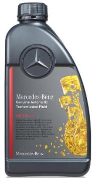 Трансмиссионное масло Mercedes-Benz MB 236.14 1 л