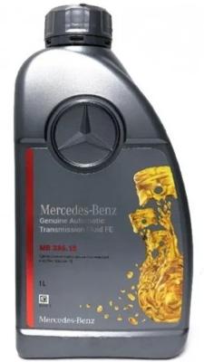 Трансмиссионное масло Mercedes-Benz MB 236.15 1 л