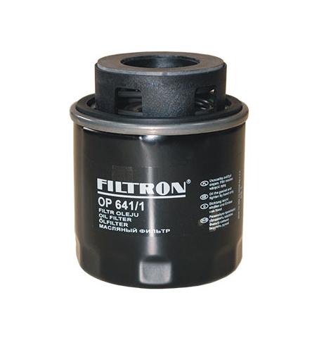 Фильтр масляный FILTRON OP641/1