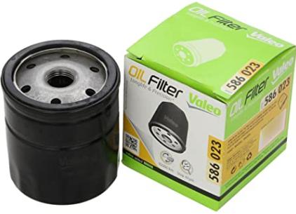 Фильтр масляный VALEO 586023