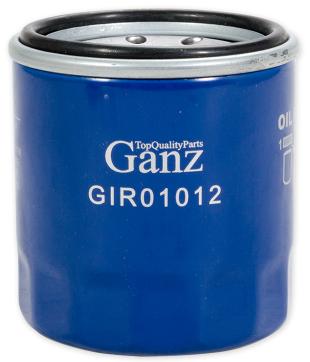 Фильтр масляный MAZ NIS SUB KIA HYU FOR INFINITI G35 GANZ GIR01012