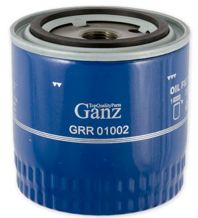 Фильтр масляный ВАЗ 2101-07 GANZ GRR01002