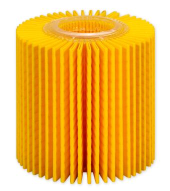 Фильтр масляный TOYOTA CAMRY 09-> 3.5 GANZ GIR01011