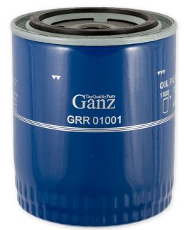 Фильтр масляный 3110 406дв GANZ GRR01001