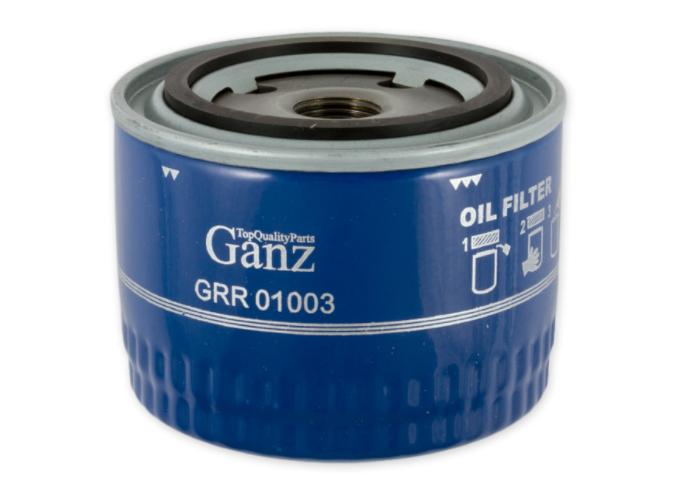 Фильтр масляный ВАЗ 2108-09 GANZ GRR01003