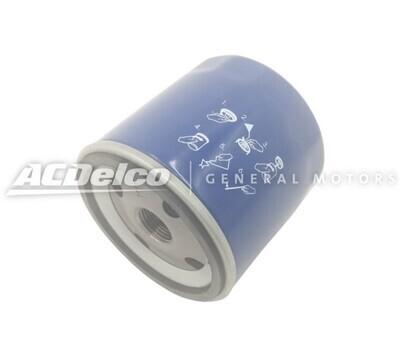 Фильтр масляный ACDelco 19347462
