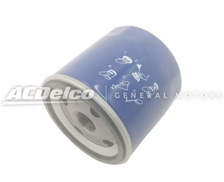Фильтр масляный CHEVROLET / OPEL ACDelco 19371884