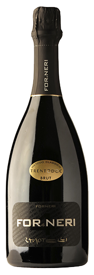 For 4 Neri Brut - Trento DOC - 2016