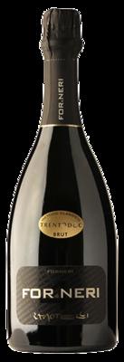 For 4 Neri Brut - Trento DOC - 2016