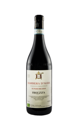 Barbera d'Alba DOC Superiore - 2017