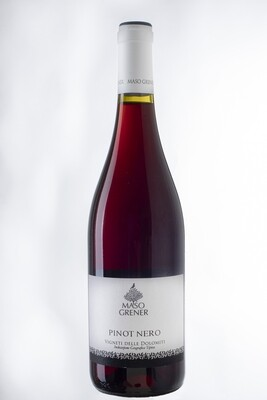 Pinot Nero IGT Vigneti Dolomiti - 2019