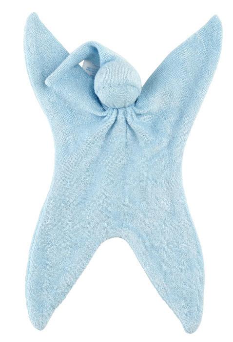 Cuski Miniboo niebieski dla wcześniaków