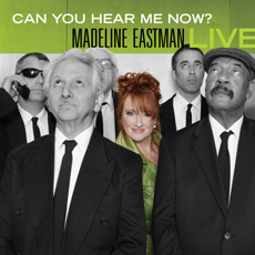 Can You Hear Me Now? LIVE