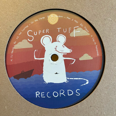 Various - Super Tuff 003