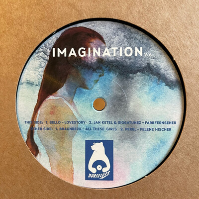 Various - Imagination