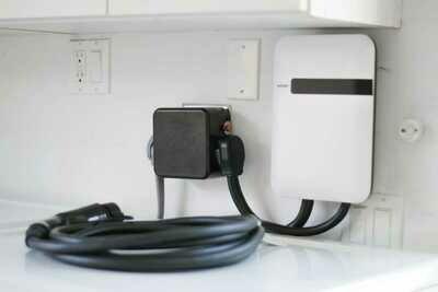 NeoCharge Appliance + EV Smart Splitter