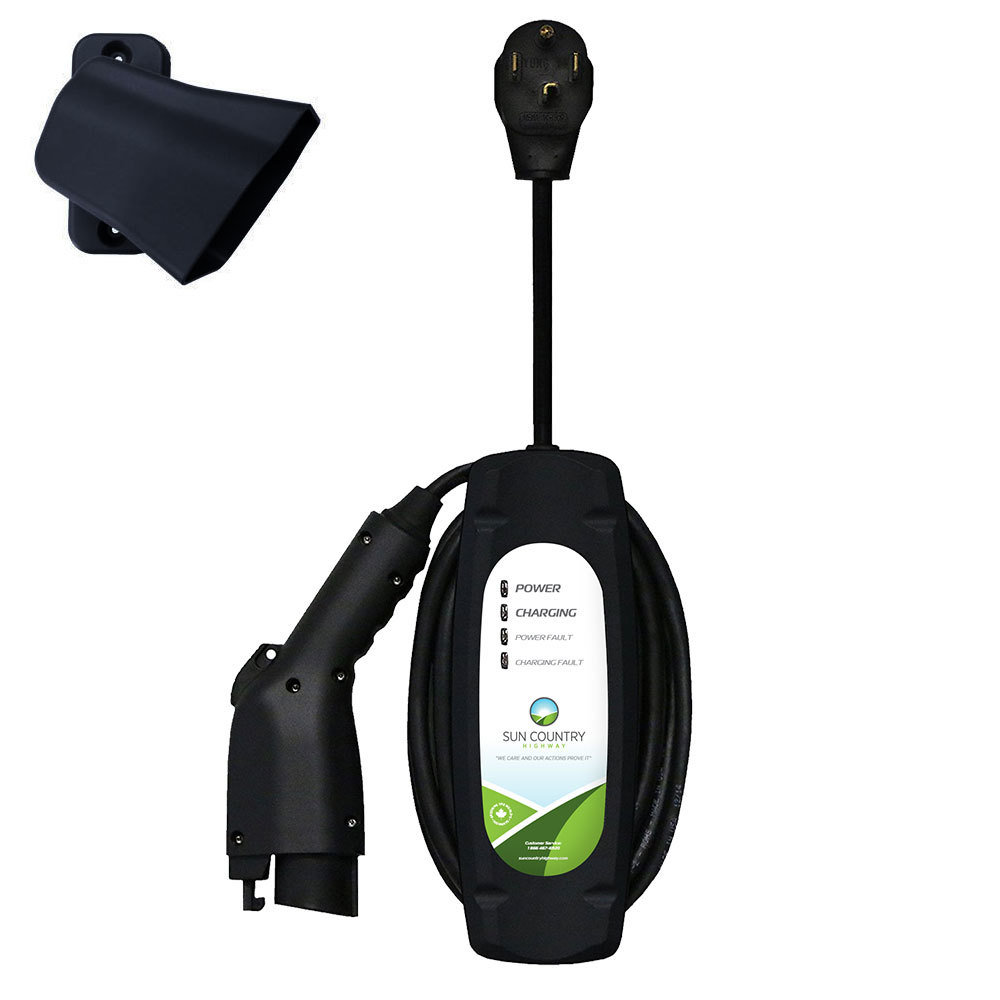 SCH25P EV Charger Pre-Owned