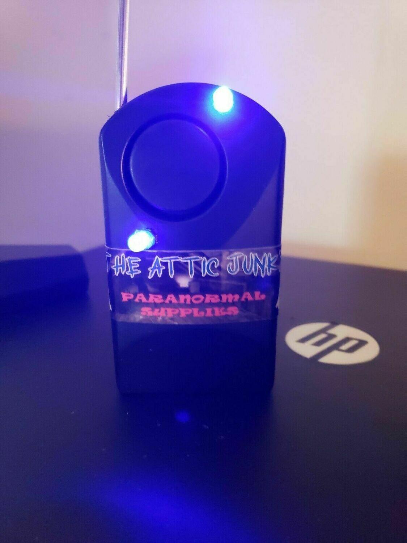 MINI Rem Pod EMF Rem LED's Paranormal Investigation