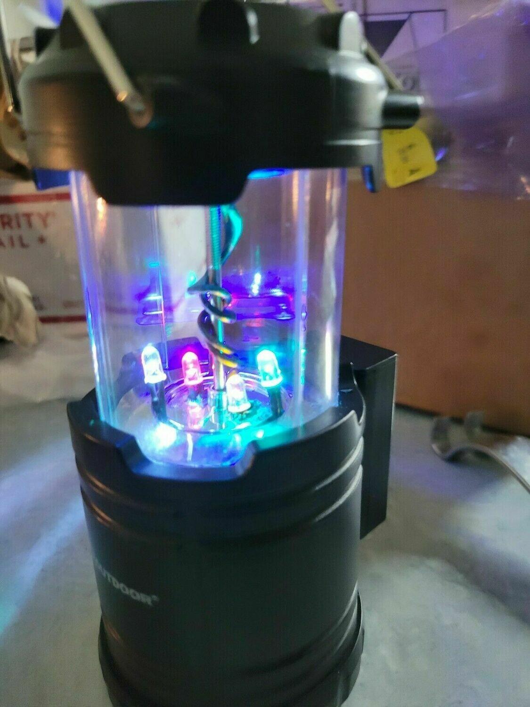 Rem - Lantern Collapsible Paranormal Rem Pod Lantern