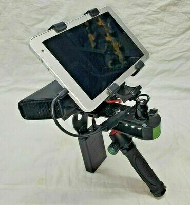 Attic Junky Generation 2 SLS Camera.