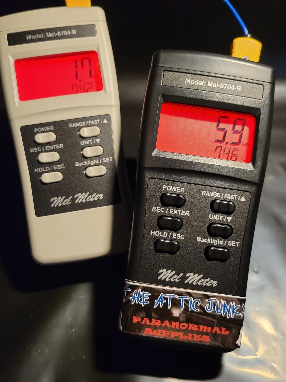Mel-Meter 8704-R