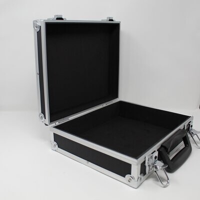"""Framed Hard Case for Equipment 12"""" x 10"""" x 4"""""""