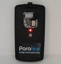 Para4ce PMB POLTERTUNE Music Box