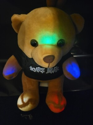 New Scare Bear™️ Dual Rem Pod With Music Mode