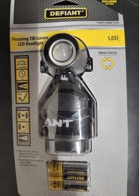 Defiant Headlight (LED HeadLamp)