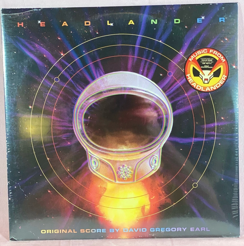 Headlander: OST - LP