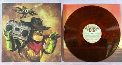 Steamworld Dig: OST - LP