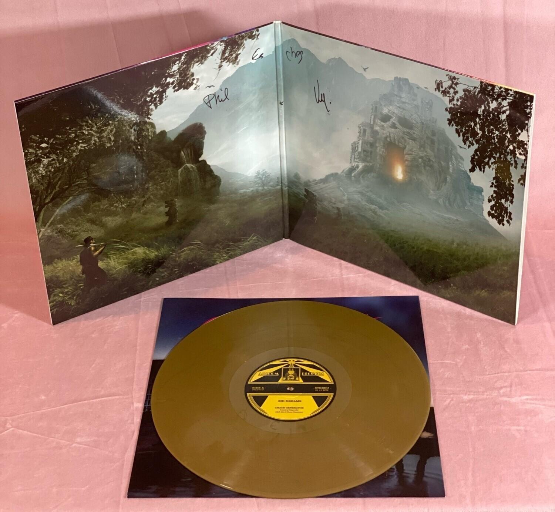 Sid Dreams - LP