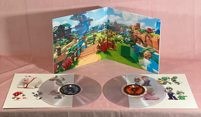 Mario + Rabbids Kingdom Battle: OST - LP