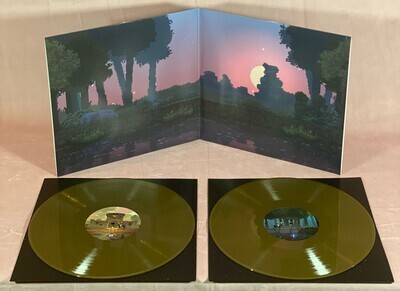Kingdom: OST - LP