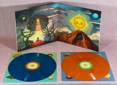 Broken Age: OST - LP