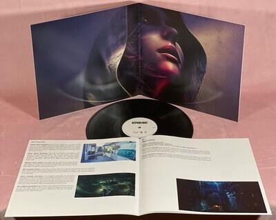 Republique: OST - LP