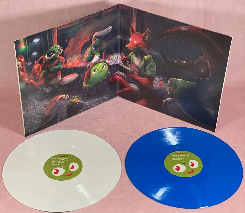 Slime-San: OST - LP