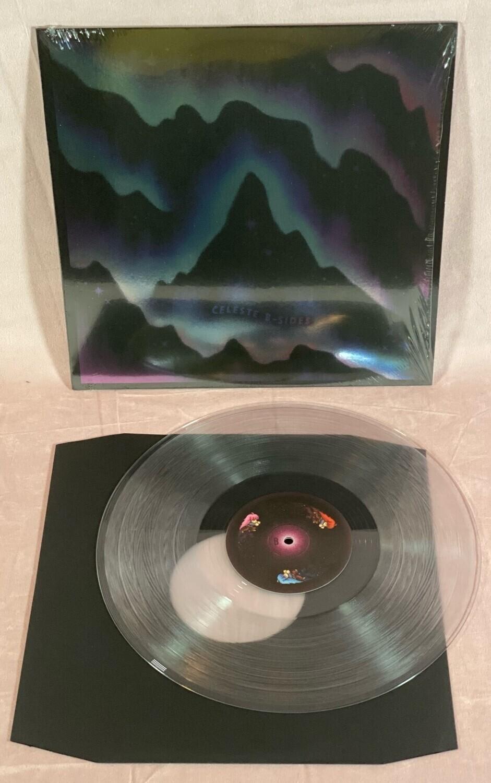 Celeste B-Sides: OST - LP