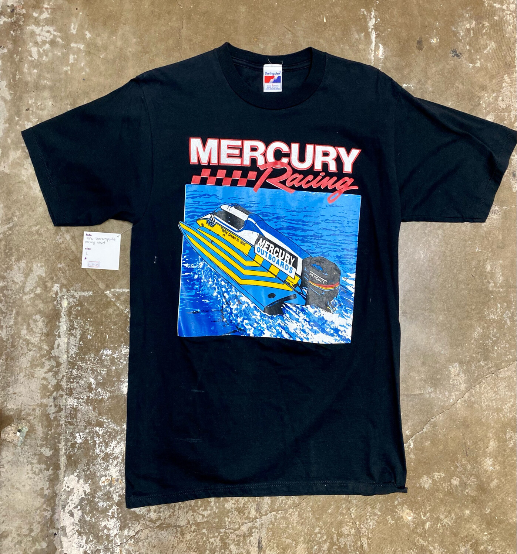 90s Mercury Racing T-Shirt