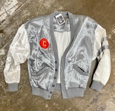 90s LizWear Letterman Jacket