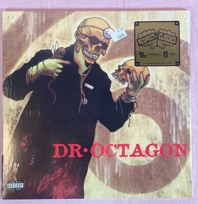 Dr. Octagon – Octagynecologyst