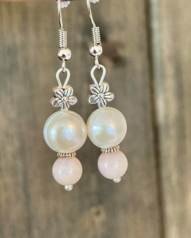 Pearl Petals